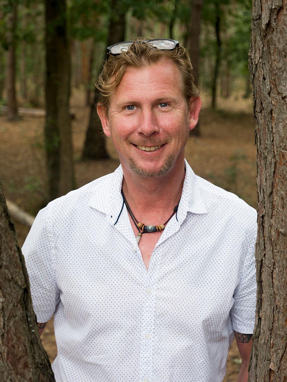 Guido Schrager