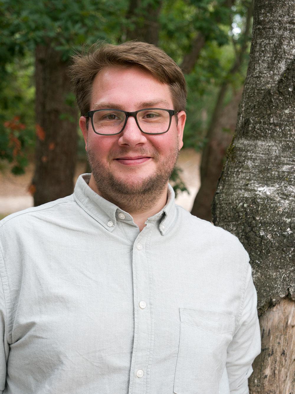Ruben Jansen